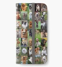 Dogs iPhone Wallet/Case/Skin