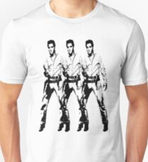 Elvis Presley - Cinema - film - movie Unisex T-Shirt