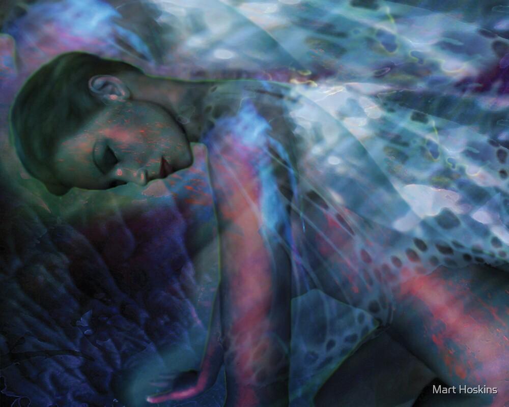 bio faerie 2 by Martin Hoskins