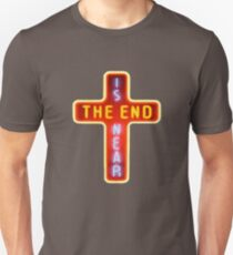 THE LEFTOVERS THE END IS NEAR T-Shirt
