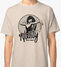 BETTY DAVIS: NASTY Classic T-Shirt