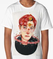 Exo Chanyeol Monster Long T-Shirt