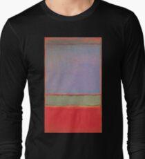 ROTHKO Long Sleeve T-Shirt