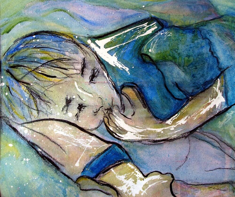 Time Out by Viviane Cathmoir