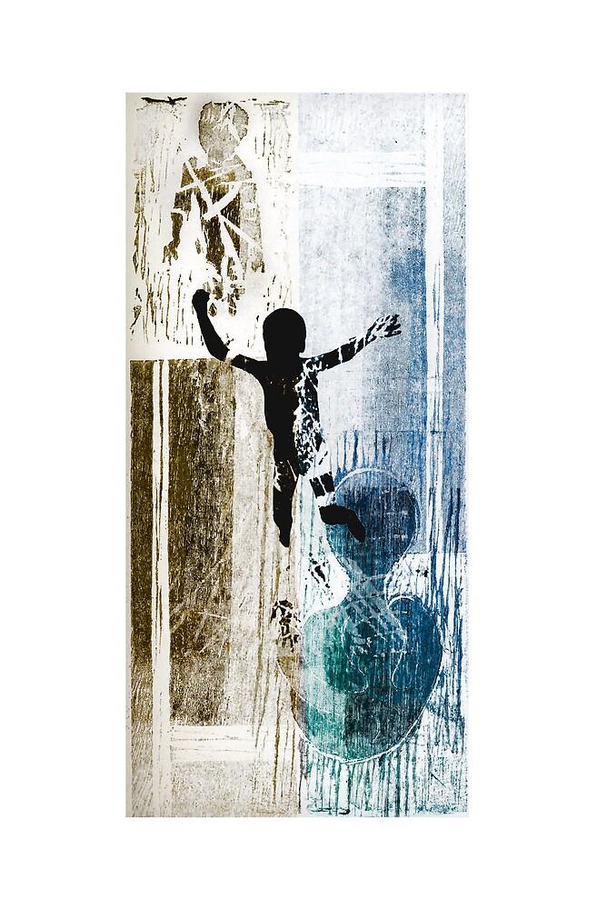 Breaking Free V by Viviane Cathmoir