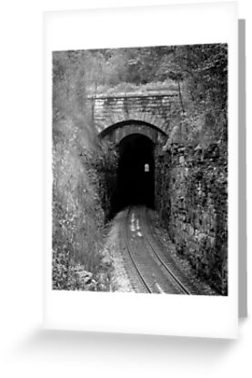 Cowan Tunnel by © Joe  Beasley IPA