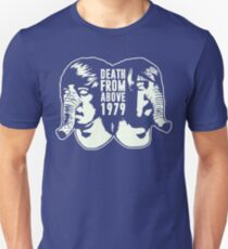 DEATH FROM ABOVE 1979 (WHITE) T-Shirt