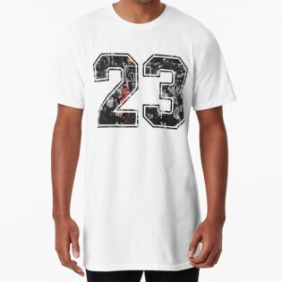 3de56274f0c2 Michael Jordan 23