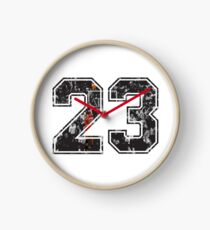 Michael Jordan 23 Uhr