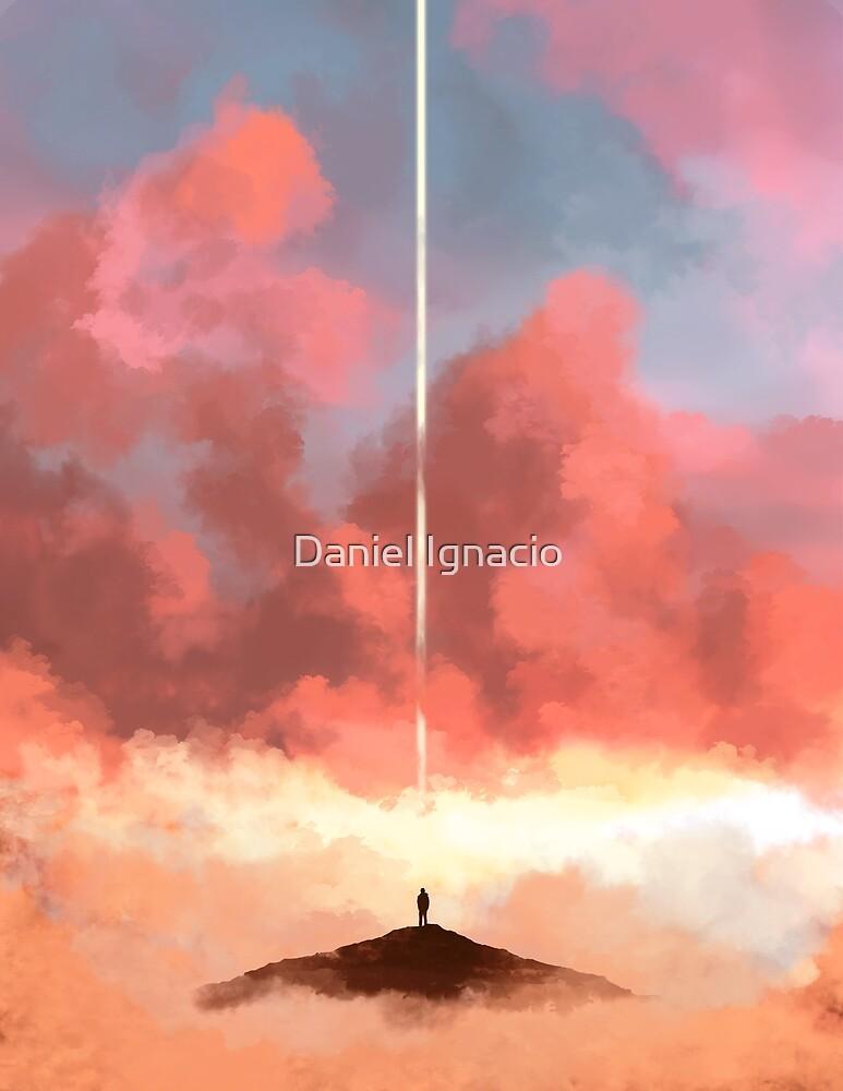 Elijah's Light by Daniel Ignacio