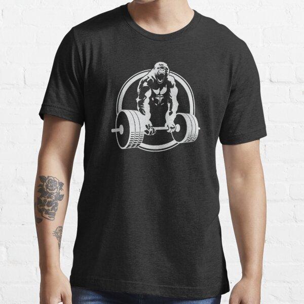 Gorilla Gym Essential T-Shirt