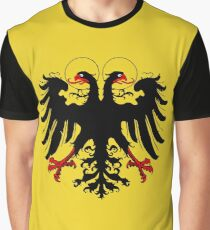 Holy Roman Empire Graphic T-Shirt