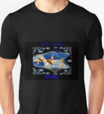 The Art of Surfing Unisex T-Shirt