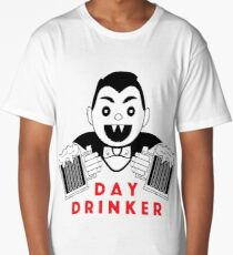 Day Drinker Long T-Shirt