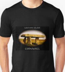 Lanyon Quoit Unisex T-Shirt