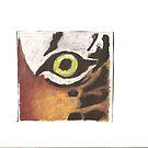 The hunters eye by johnnyknocks