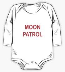 MOON PATROL Kids Clothes