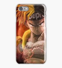 THETENTACIONGOD iPhone Case/Skin