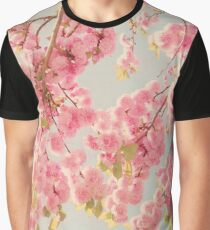 spring blossoms Graphic T-Shirt