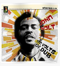 500 Volts Of Dub Poster