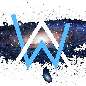 Alan Walker (Custom PhotoShop) by DavidSs73