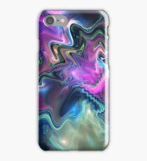 Magic stream 2 iPhone Case/Skin