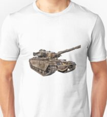 Tank1 Unisex T-Shirt