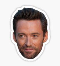 Hugh Jackman Sticker