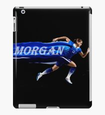 Alex Morgan iPad Case/Skin