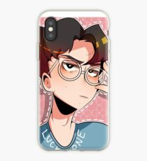 sehun is the lucky one iPhone Case