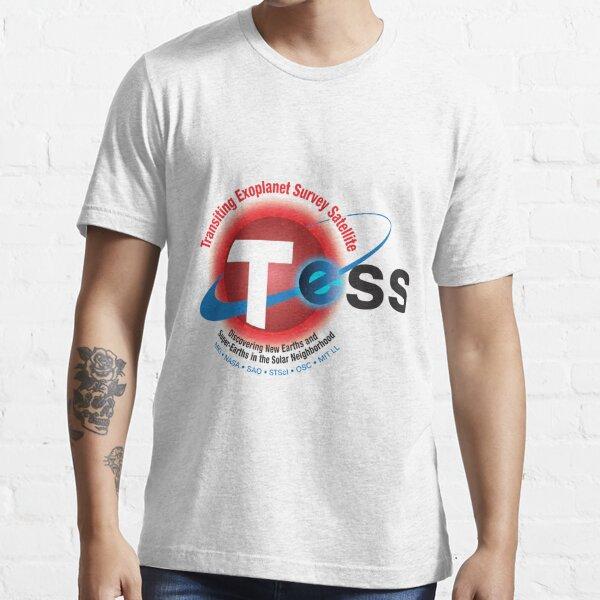TESS Science Team Logo Essential T-Shirt