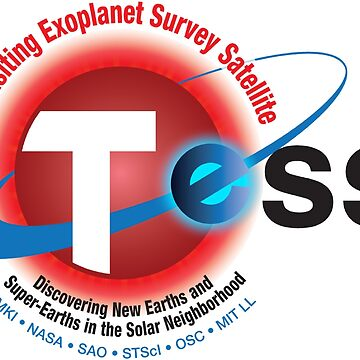 TESS Science Team Logo by Quatrosales