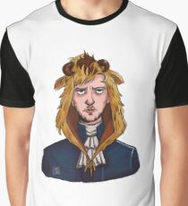 tale as old as time Graphic T-Shirt