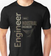Industrial Engineer Unisex T-Shirt