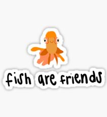 swimmy swimmy Sticker