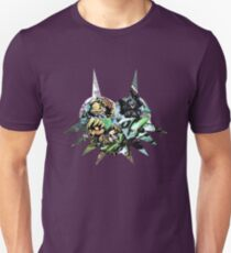 Majora's Mask - A mask for every moment Unisex T-Shirt