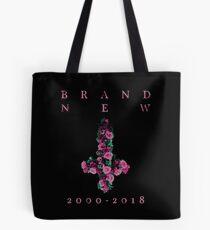 "Brand New ""Farewell Cross"" Tote Bag"