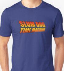 Slum Dog Time Machine T-Shirt
