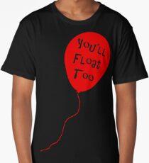 IT Shirt Long T-Shirt
