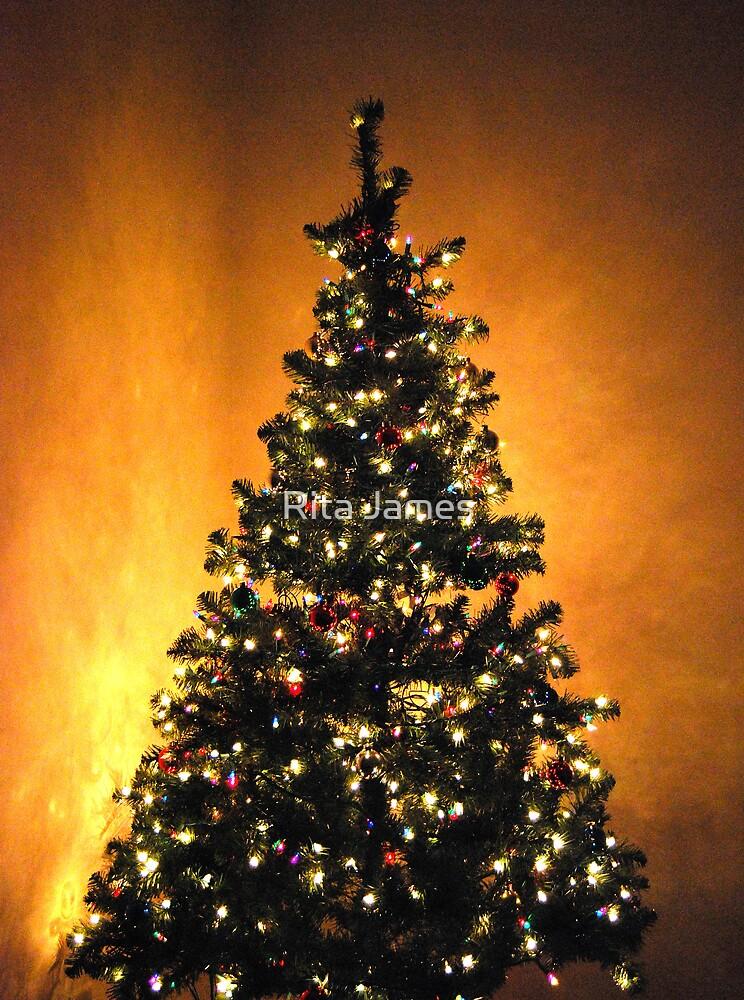 Love of Christmas by Rita James