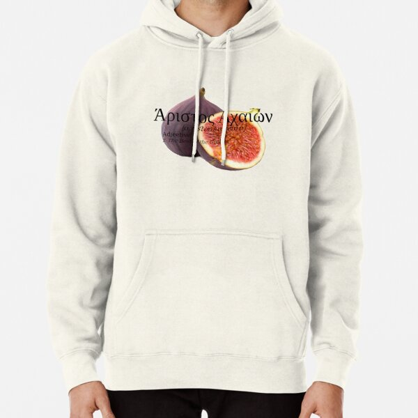 Aristos Achaion - The Best of the Greeks Pullover Hoodie