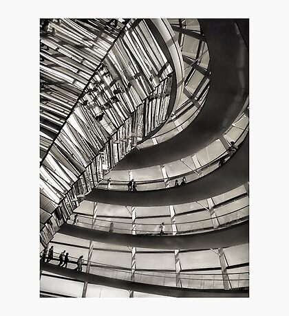 Cupola Photographic Print