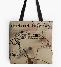 Germania Inferior Tote Bag