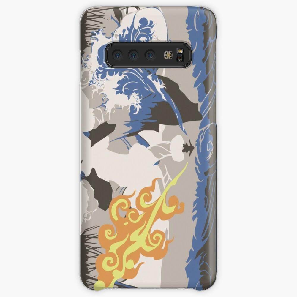 Avatar Wan Hüllen & Klebefolien für Samsung Galaxy