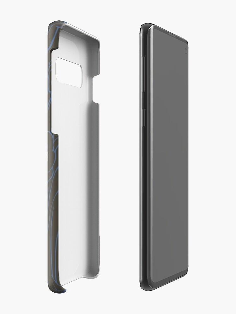 Alternative Ansicht von Avatar Wan Hüllen & Klebefolien für Samsung Galaxy
