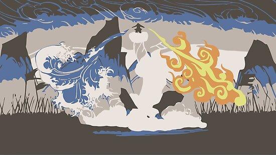 Avatar Wan von Connor Keane