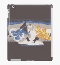 Avatar Wan iPad-Hülle & Klebefolie