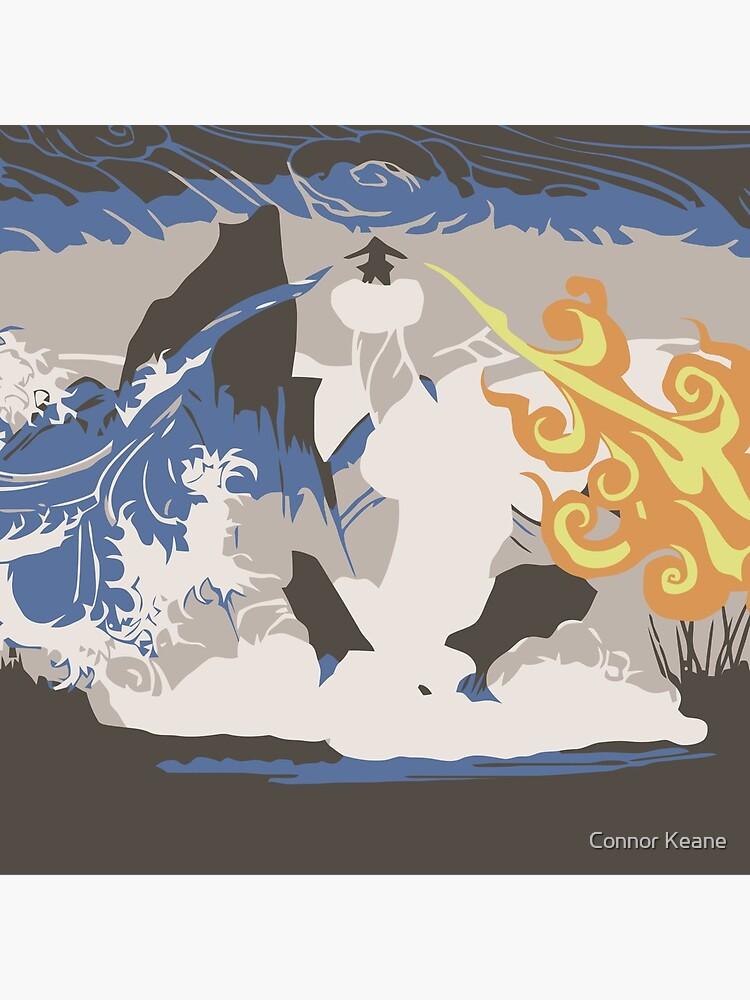 Avatar Wan by conatron13