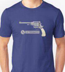 L'etranger Unisex T-Shirt