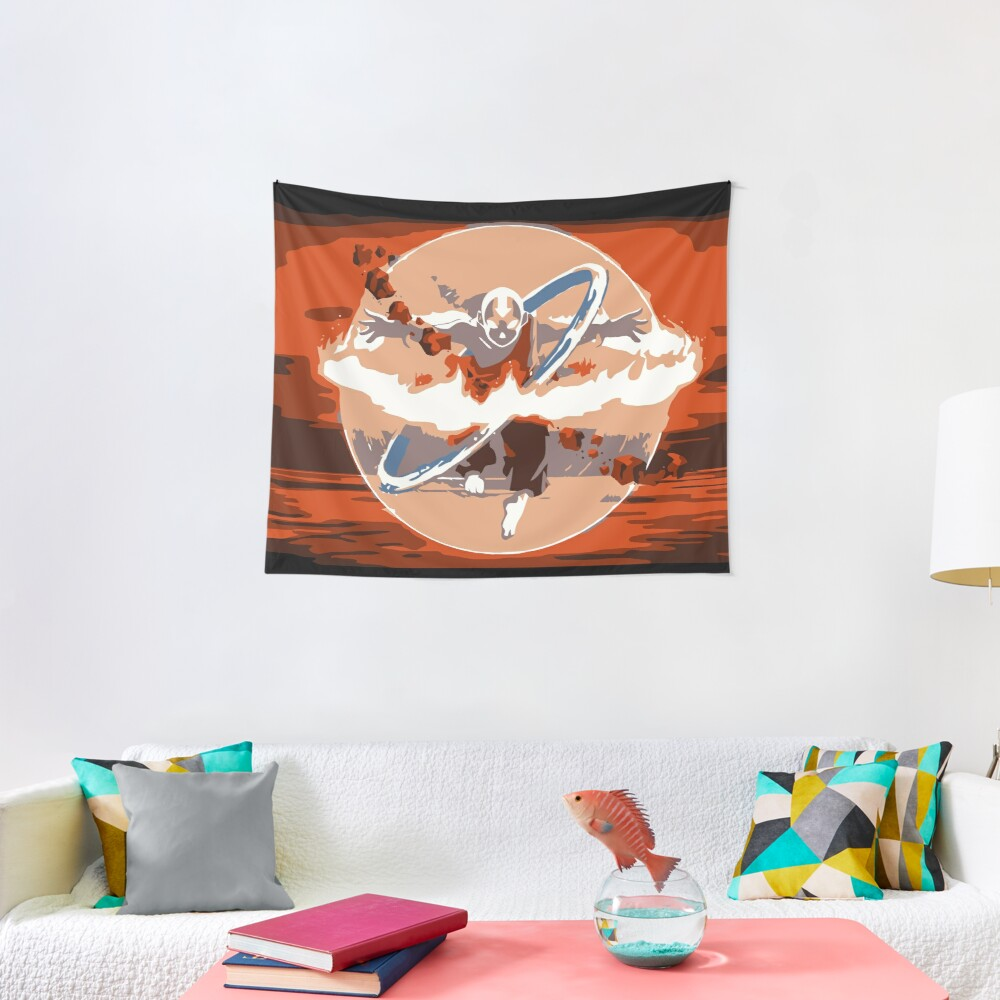 Avatar State Tapestry